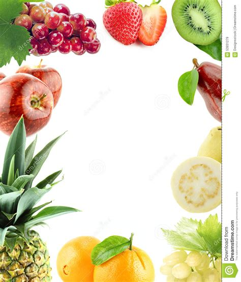 healthy organic vegetables and fruits stock image image