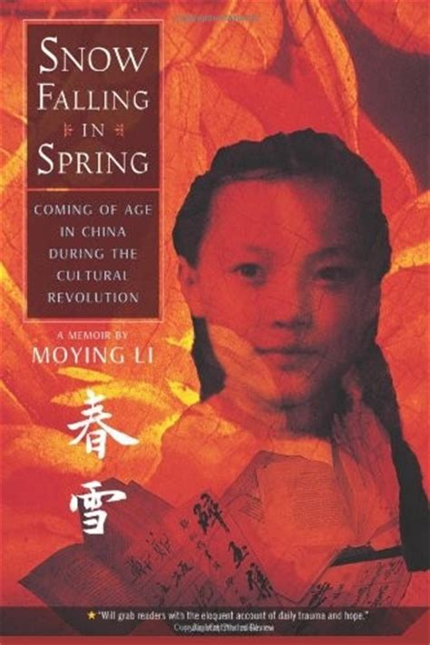 film china revolution snow falling in spring coming of age in china during the