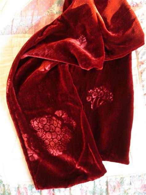 Termurah Pashmina Velvet Emboss berries embossed velvet scarf 163 20 00 folksy as