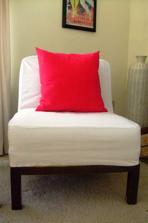 Slipper Chair Slipcovers by Object Moved