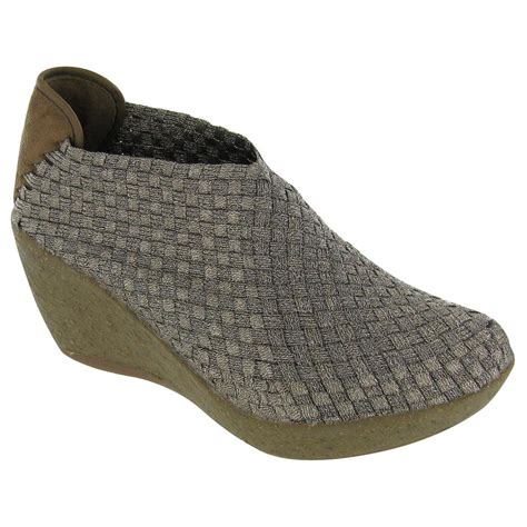 bernie mev shoes womens shoes casual wedge