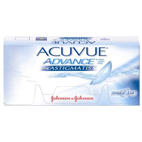 Acuvue Oasys For Astigmatism 400 by Acuvue Oasys For Astigmatism Acuvue Oasys For Astigmatism