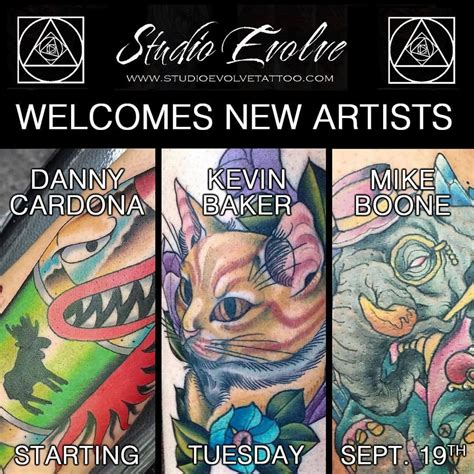 tattoo shops in virginia beach new studio evole artists studio evolve