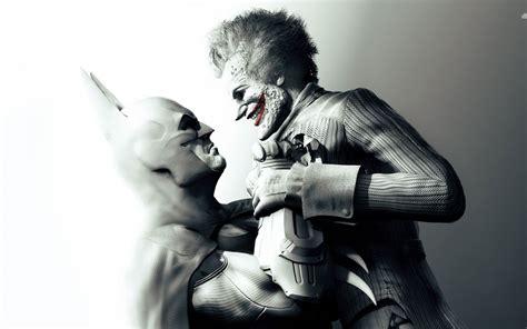 batman joker wallpaper for mobile batman vs joker batman arkham asylum 1920x1080 game
