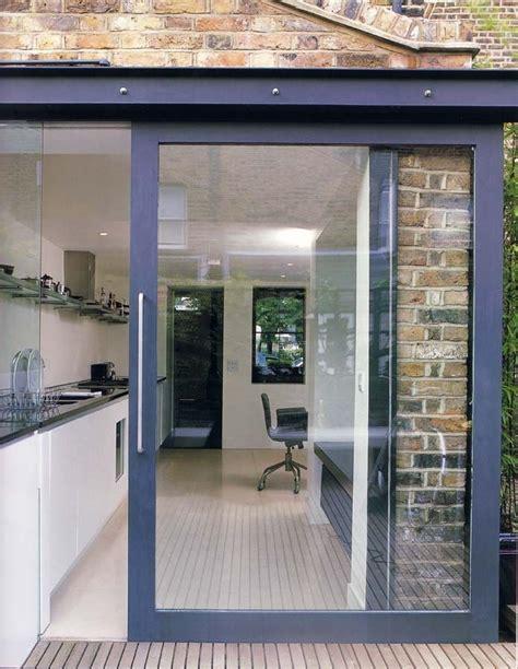 external pocket door the 25 best automatic sliding doors ideas on pinterest