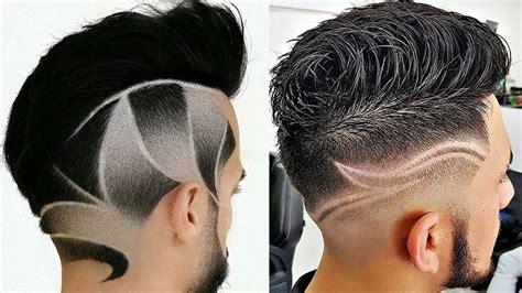 cortes de cabello para hombres jovenes cortes modernos masculinos 2018 bz69 ivango