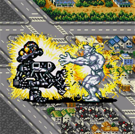 play king of the monsters 2 on neo geo emulator online