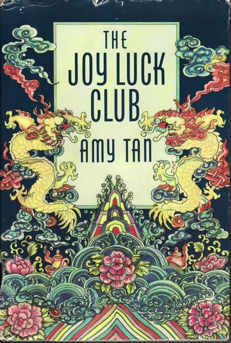 themes of the joy luck club by amy tan the joy luck club by amy tan in what do i read next