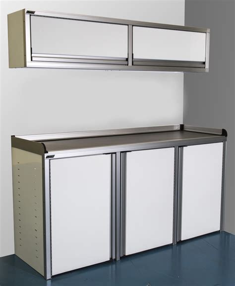 4 foot wide cabinet 6 foot wide economy aluminum cabinets
