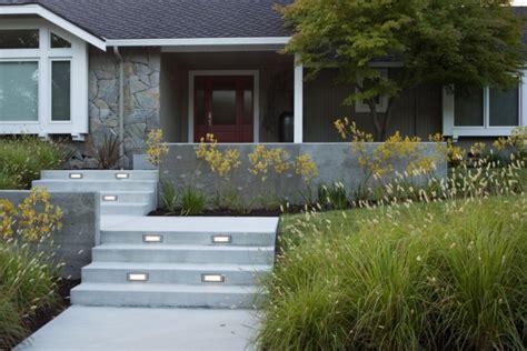 Treppe Im Garten 2388 by 25 Ideen F 252 R Treppenbeleuchtung Au 223 En