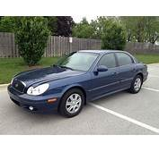 2004 Hyundai Sonata  Pictures CarGurus