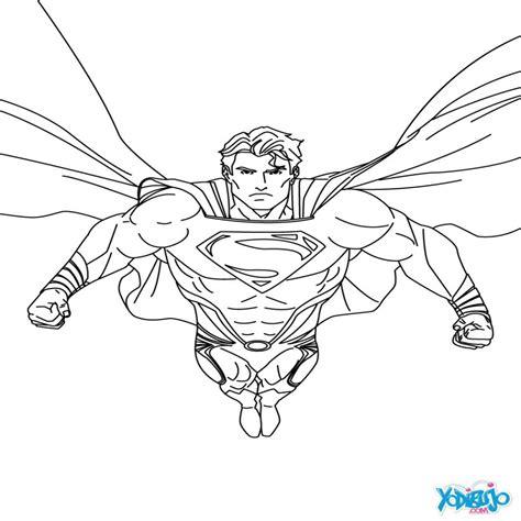imagenes justicia para colorear dibujos superman para colorear pintar e imprimir 5 superh 195
