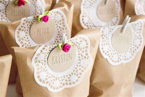 Etiketten Drucken Für Selbstgemachtes by Diy Anleitung Gastgeschenke F 195 188 R Die Hochzeitsg 195 164 Ste