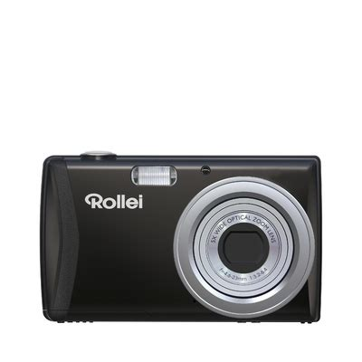 rollei compactline 800 digital camera: 20 mp and full hd
