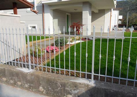 in ferro battuto ferro in arte recinzioni in ferro battuto