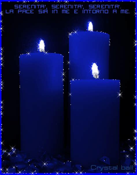 candele virtuali digitando una candela per ogni dedica ed ogni