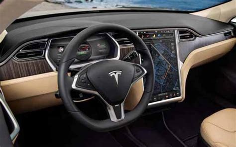 2017 tesla truck price engine interior design