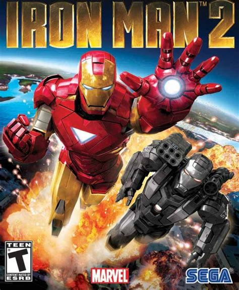 iron man gamespot