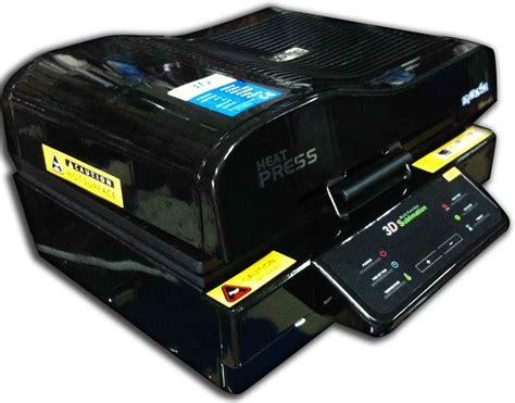 Mesin Printer 3d mesin cetak 3d sublimasi printer dtg jakarta