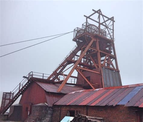 Big Pit Review Of Big Pit National Coal Mining Museum And