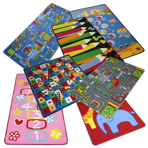 The Play Mat by Colorama Play Mats By The Mat Factory