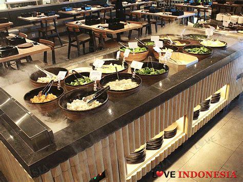 valet parking kota kasablanka shaburi shabu shabu kota kasablanka mall love indonesia