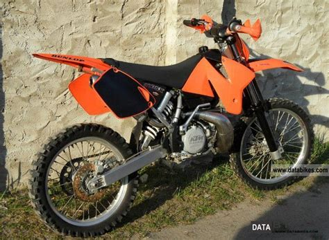 Ktm Cros 2000 Ktm Sx 380 Cross 2stroke Nothing 125 250 300