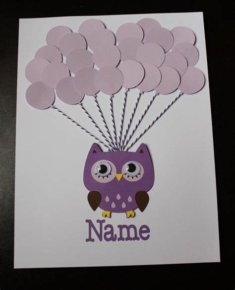 Baby Shower Keep Sakes by 25 Best Ideas About Owl Balloons On Owl