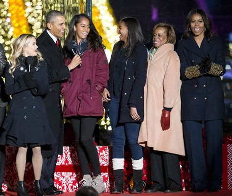 michelle obama family a look back at eight years of obama family white house