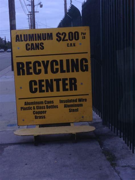 Gardena Ca Recycling Center California Metals Recycling 13 Photos 14 Reviews