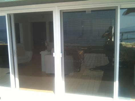 How To Remove A Sliding Screen Door by Sliding Screen Door Throughout Sliding Screen Door Tips On