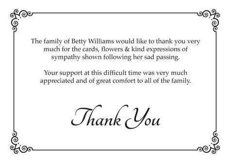 Template For Thank You Card After by Graduation Thank You Cards Templates Invitations Templates