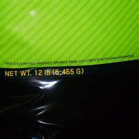 resident warehouse: serious mass, 12lbs (optimum nutrition