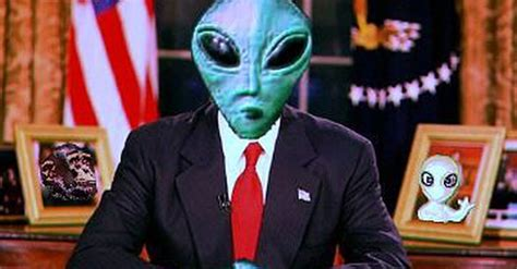 aliens in the white house alien invasion not imminent white house says