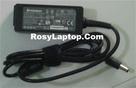 jual adaptor charger laptop ibm lenovo 20v 2a kw | rosy