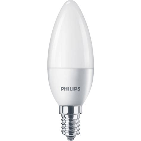 Led Candle Philips E14 40w 470 Lm 929001258001 philips e14 led led candle philips e14 40w 470 lm