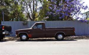 1980 Ford Courier The Peep 1980 Ford Courier Xlt