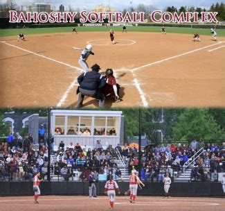fordham softball cs bronx new york