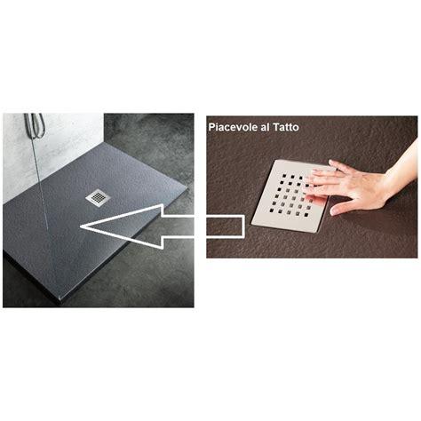 piatto doccia 60x90 ideal standard piatto doccia in marmo resina ardesia su misura diversi