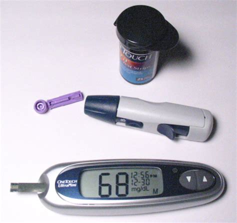 dangerous  blood sugar levels ehow uk