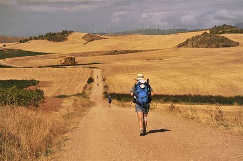 percorso camino de santiago batte un melanoma metastatico e parte per il cammino di