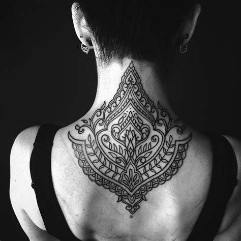 ornamental tattoo gorgeous ornamental ink by ellemental tattoos scene360