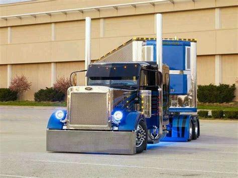 peterbilt show trucks peterbilt show trucks bad trucks my husbands board
