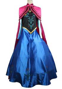 Diy princess anna costume amp makeup from disney s frozen 171 halloween