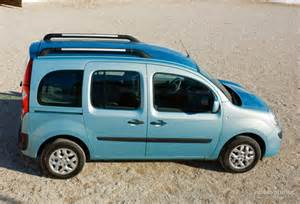 Renault Kangoo 2008 Renault Kangoo 2008 2009 2010 2011 2012 2013 2014