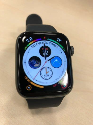 44mm Apple Series 4 by Apple Series 4 44mm Black For Sale In Fermoy Cork From Pauljwalsh1
