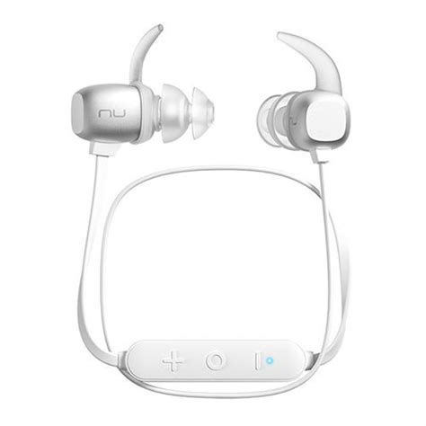 optoma nuforce be sport 4 wireless sports bluetooth