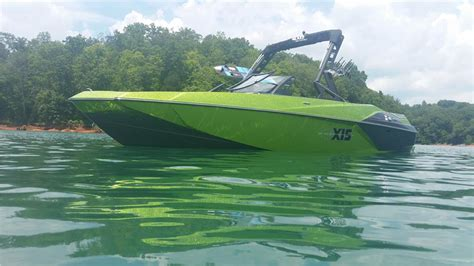 axis boats knoxville 2016 axis a22 for sale in knoxville tennessee