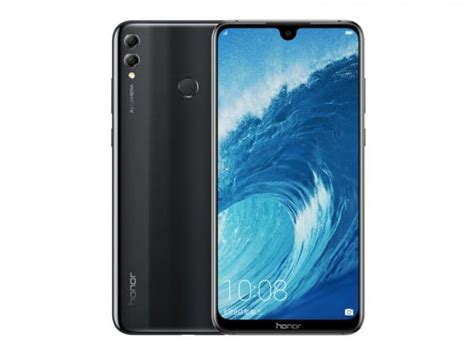 honor 8x max price specifications features comparison