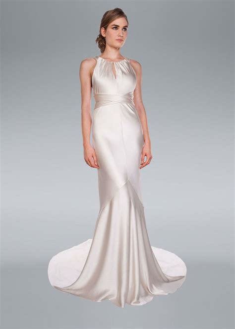 Dress Amanda aisha wedding dress amanda wakeley designer collection
